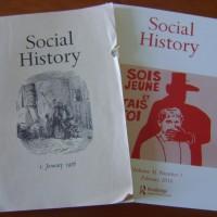 Social History 40th