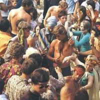 British Hippies 1967